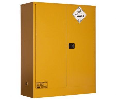 250L Toxic Storage Cabinet 5560AST