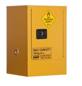 30KG Oxidizing Agent Storage Cabinet 5516AOA