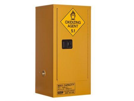 60KG Oxidizing Agent Storage Cabinet 5517AOA