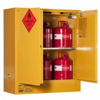 Flammable Liquids Storage Cabinets- 160 litre-5530AS