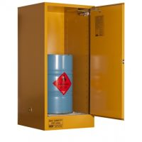Flammable Liquids Storage Cabinets- 205 litre- Roller Set