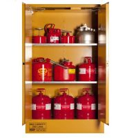 Flammable Liquids Storage Cabinets- 250 litre-5545AS