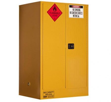 Flammable Liquids Storage Cabinets- 425L litre- 5590AS