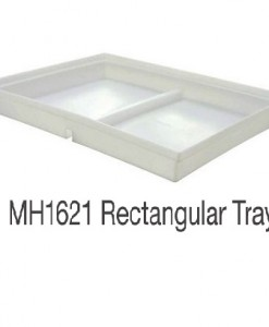 Nally MH1621 Rectangular Tray