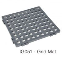 Nally IG051 Grid mat