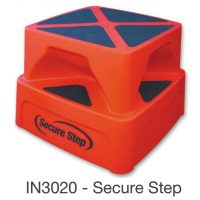 Nally IN3020 Secure step
