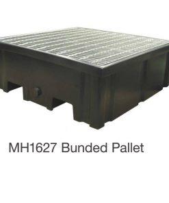 Nally MH1627 Bunded Pallet