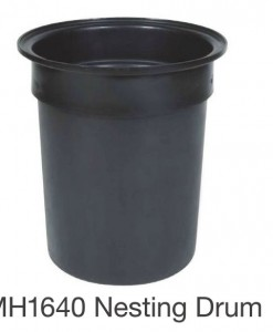 Nally MH1640 Nesting Drum 40L