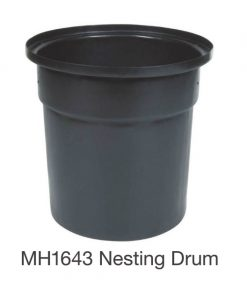 Nally MH1643 Nesting Drum 58L