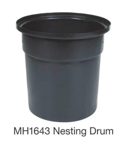 Nally MH1643 Nesting Drum 58L