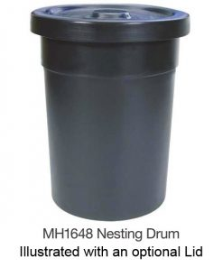 Nally MH1648 Nesting Drum 215L