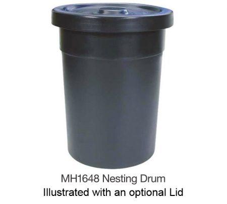 Nally MH1648 Nesting Drum 215L