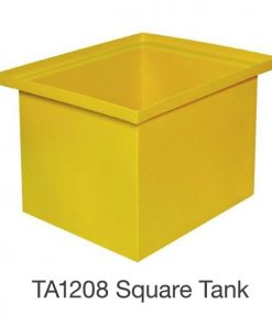 Nally TA1208 Square Tank