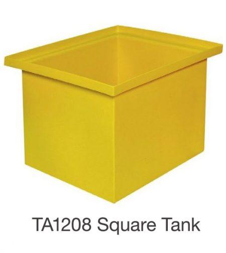 Nally TA1208 Square Tank