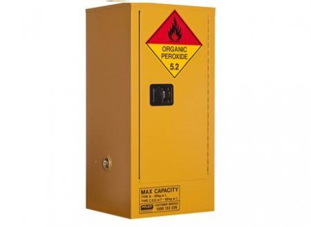 Organic Peroxide Cabinet 5517APO