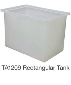 Nally TA1209 Rectangular Tank