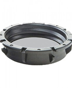 60 MM DIN Cap (Buttress Thread)
