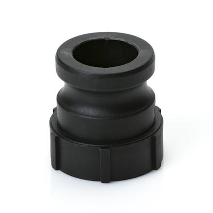 "ADAPTOR 1000Ltr IBC - S80 Female to 50mm (2"") Camlock-male"