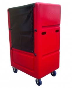 TALLBOY LINEN EXCHANGE TROLLEY 2 (2)