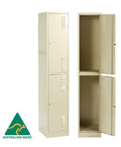 locker_traditional_2 tier