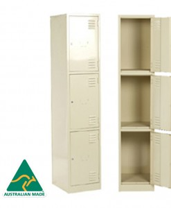 locker_traditional_3 tier