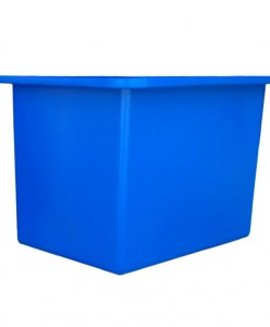 150L TAPERED RECTANGULAR TUB TRT150