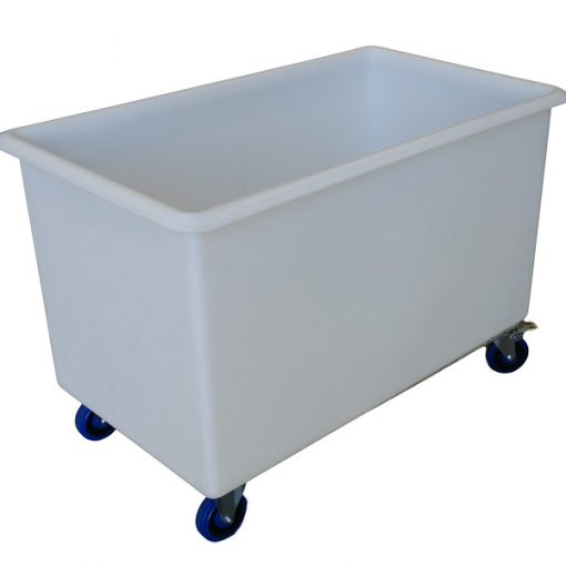 450L TAPERED RECTANGULAR TUB TRT450