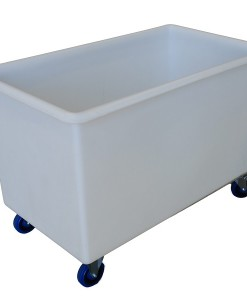 450L STRAIGHT-SIDED RECTANGULAR TUB SRT450