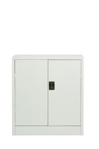 Hinged-Door Cabinet_Executive Front