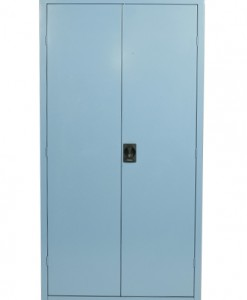 Hinged-Door Cabinet_Storage