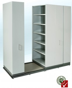 Mobile Shelving Manual