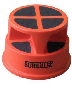 SURESTEP SAFETY STEP ROUND WITH CASTORS SRC (1)