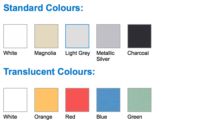 Tambour_Door Colours
