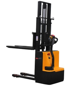 Walkie Electric Stacker_1_2Ton