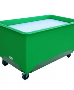litre straight-sided rectangular tub trolley (SRT650) (1)