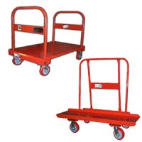 Platform Trolley - Extra Heavy Duty