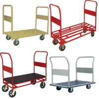 Platform Trolley - 2 Handle