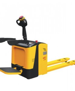 WCBD20R_Ride-on Electric Pallet Truck