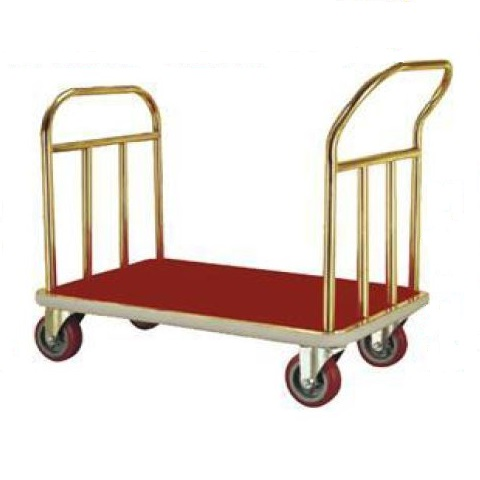 Flatbed Porters Trollyes