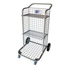 HT62--Solicitor Document Trolley