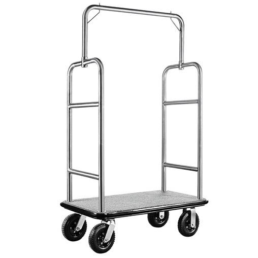 Luggage & Garment Trolley VG2103