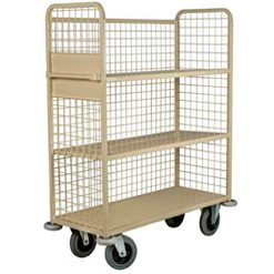 Mesh Linen Trolleys