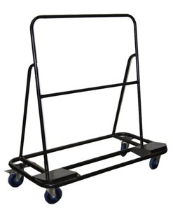 Spacepac STL_Table Trolley_TT1360