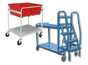 Trolley_Order Picking