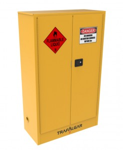 Flammable 250L