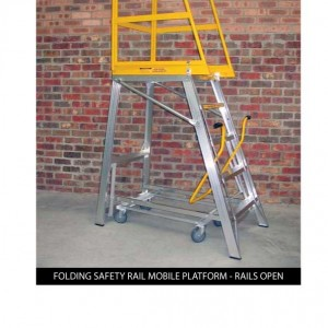 Custom_FOLDING-SAFETY-RAIL-MOBILE-PLATFORM-RAILS-OPEN