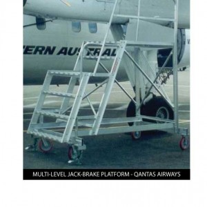 Custom_MULTI-LEVEL-JACK-BRAKE-PLATFORM-QANTAS-AIRWAYS