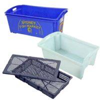 Aquaculture Crates