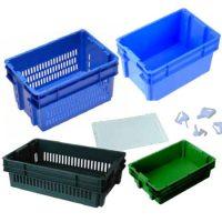Series 2000 Crates