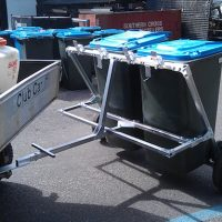 Materials Handling Equipment Australia Wide Spacepac